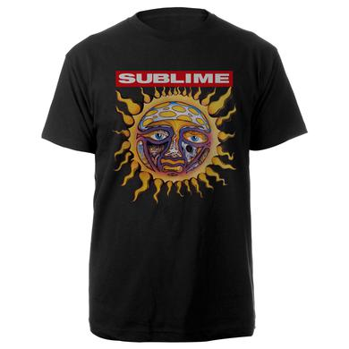 Pro Club Big & Tall Sublime Sun Tee