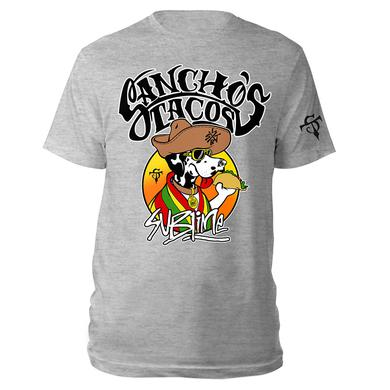Sublime Sancho's Tacos Lou Dog Tee