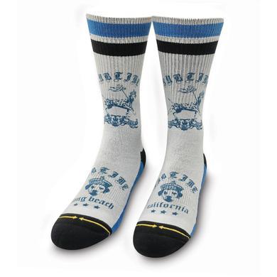 Sublime Lou Dog Socks