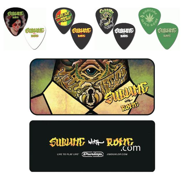 Sublime merch