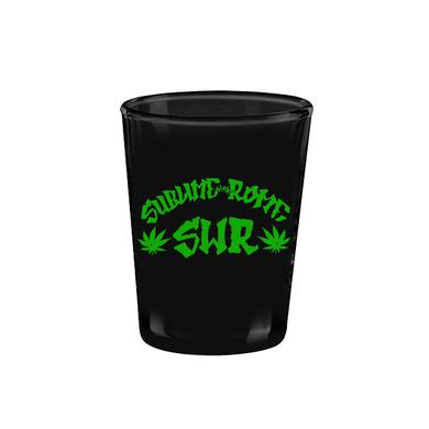 Sublime With Rome Sublie with Rome Shot Glass