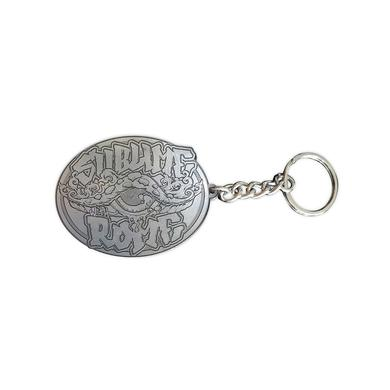 Sublime With Rome Metal Keychain