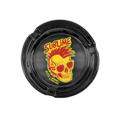 Sublime With Rome Ashtray