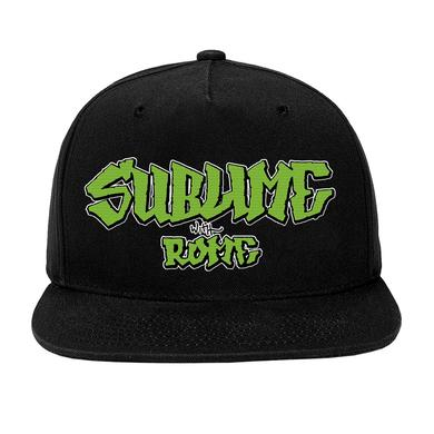 Sublime with Rome Hat