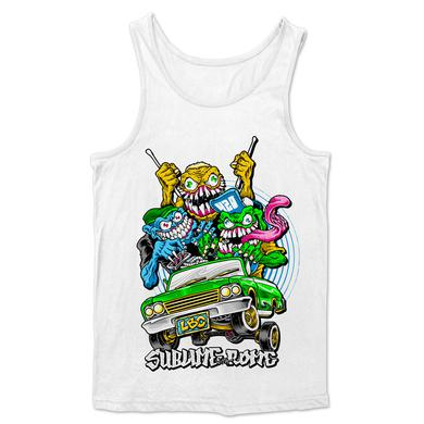 Sublime With Rome Men's Monster Tank Top