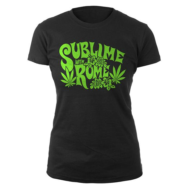 Sublime With Rome Women's Shirt
