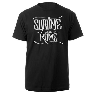 Sublime with Rome Logo Tee