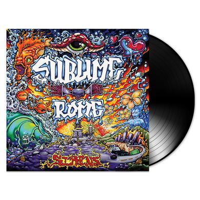Sublime With Rome Vinyl