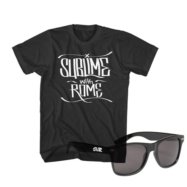 Bundle Up and Save with this great Sublime with Rome Offer