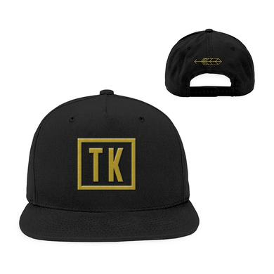 Tori Kelly Black Snapback Cap