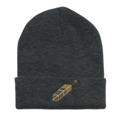 Tori Kelly Arrow Logo Beanie