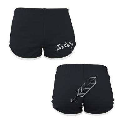 Tori Kelly Asphalt Boy Shorts