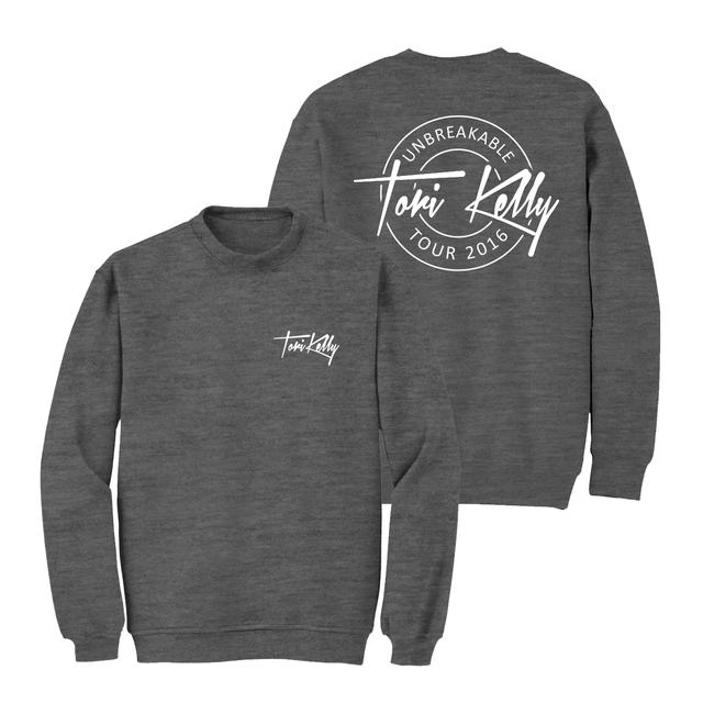 Tori Kelly Unbreakable Sweatshirt