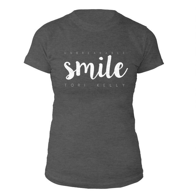 Tori Kelly Smile Juniors Tee