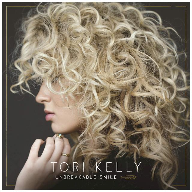 Tori Kelly Unbreakable Vinyl