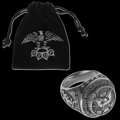 Five Finger Death Punch Lion Pride Ring