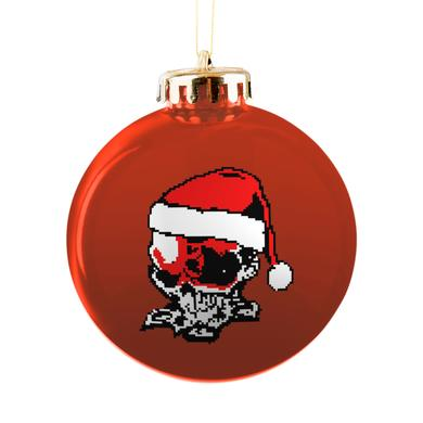 Five Finger Death Punch Knucklehead Ornament