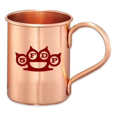 Five Finger Death Punch Knuckles Mule Mug