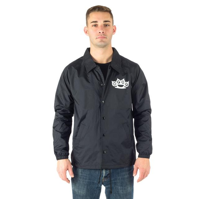 Five Finger Death Punch Bolt Windbreaker