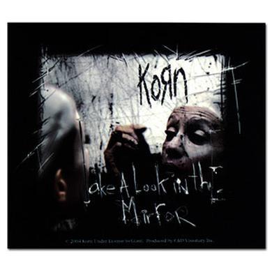 KoRn Mirror Image Sticker