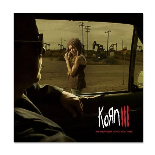 KoRn III: Remember Who You Are CD
