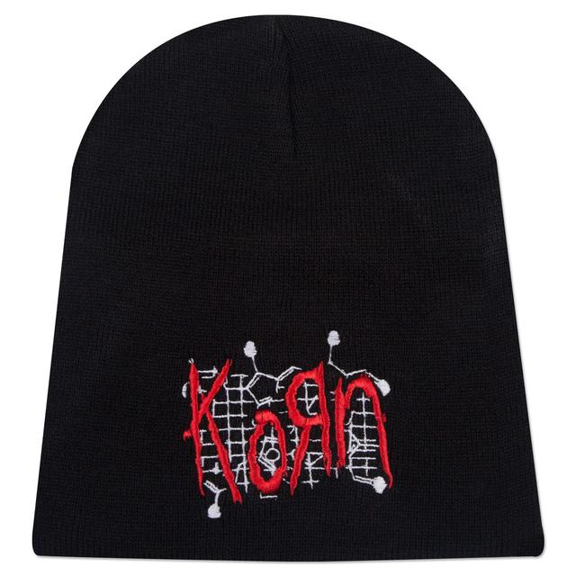 Korn Chemistry Knit Beanie