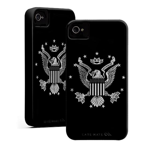 Five Finger Death Punch 5FDP Eagle Star Phone Case