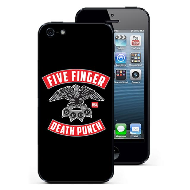 Five Finger Death Punch 5FDP Eagle Phone Skin