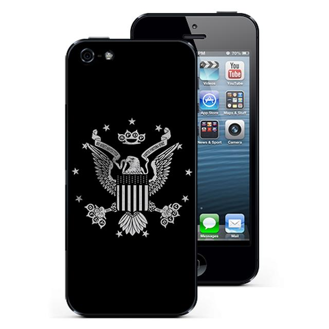 Five Finger Death Punch 5FDP Eagle Star Phone Skin
