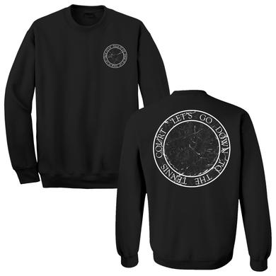 Lorde Tennis Court Crew Neck Fleece