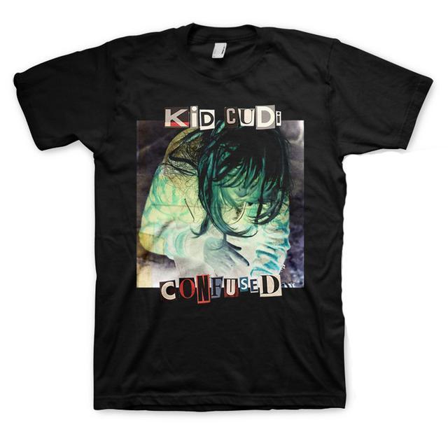 Kid Cudi Concert Merchandise