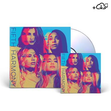 Fifth Harmony CD + Digital Album