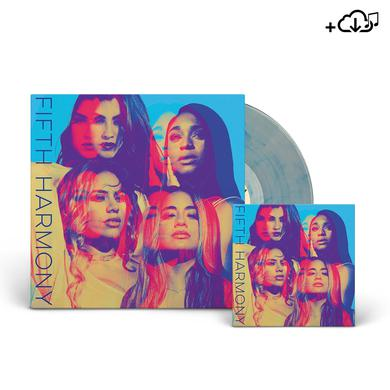 Fifth Harmony Vinyl  + Album Download