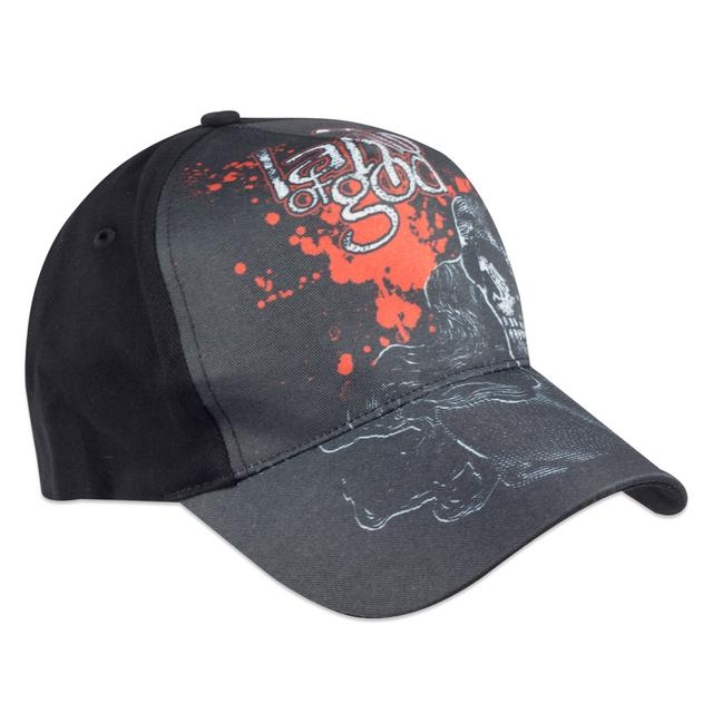 Lamb of God Death Unfit Hat