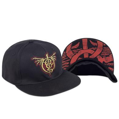 Lamb of God Wrath Brim Hat