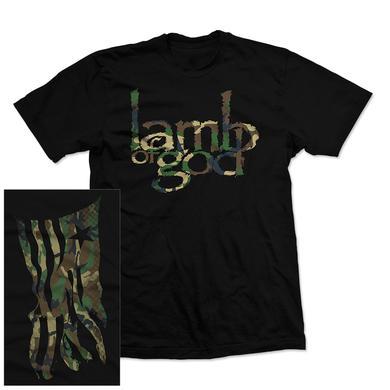 Lamb Of God VII: Sturm Und Drang T-Shirt