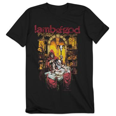 Lamb of God Divine T-Shirt