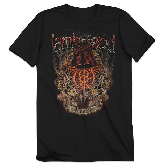 Lamb of God Grace T-Shirt