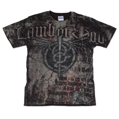 Lamb of God Wrath T-Shirt