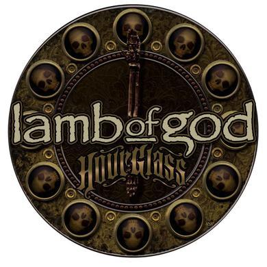 Lamb Of God Hourglass Vinyl LP Set