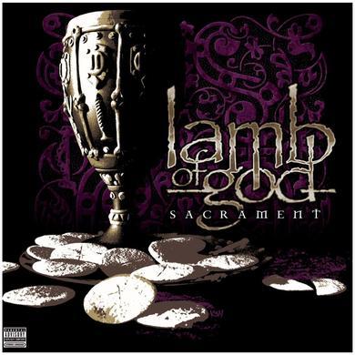 Lamb Of God Sacrament Vinyl LP