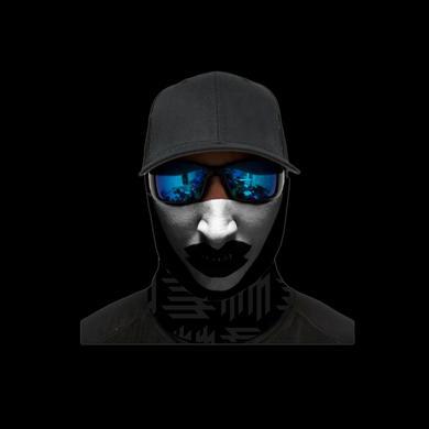 Marilyn Manson Face Shield Mask