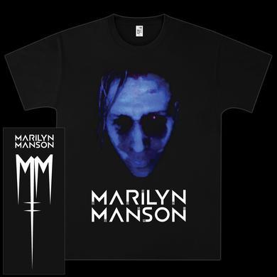 Marilyn Manson Born Villian T-Shirt