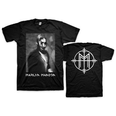 Marilyn Manson Smudge T-Shirt