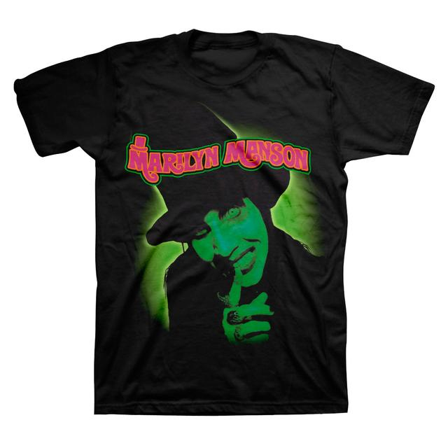 Marilyn Manson Smells Like Children T-Shirt
