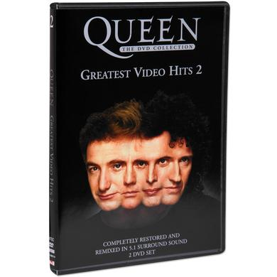Queen Greatest Video Hits (2 DVD)