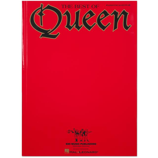 The Best of Queen Songbook