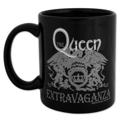 Queen Extravaganza Mug
