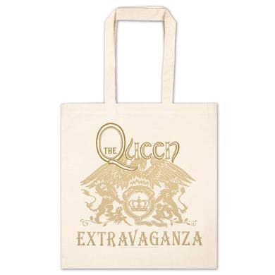 Queen Extravaganza Tote Bag