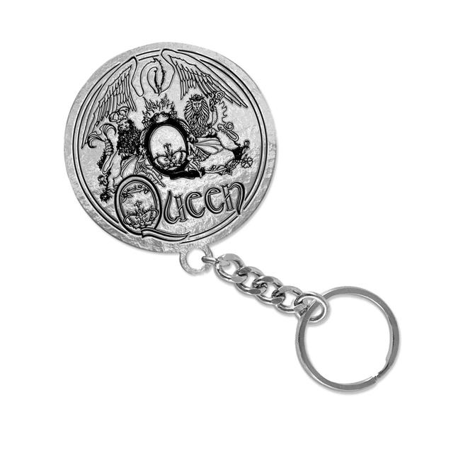 Queen Classic Key Chain